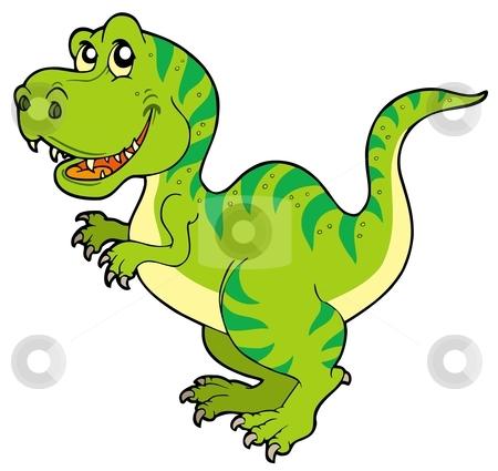 Tyrannosaurus Rex Clipart.