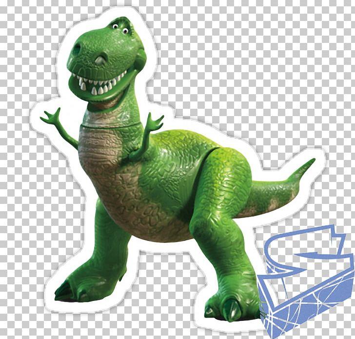 Rex Jessie Sheriff Woody Buzz Lightyear Toy Story PNG.