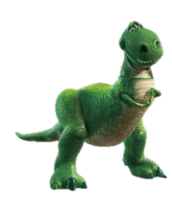 Rex (Toy Story).