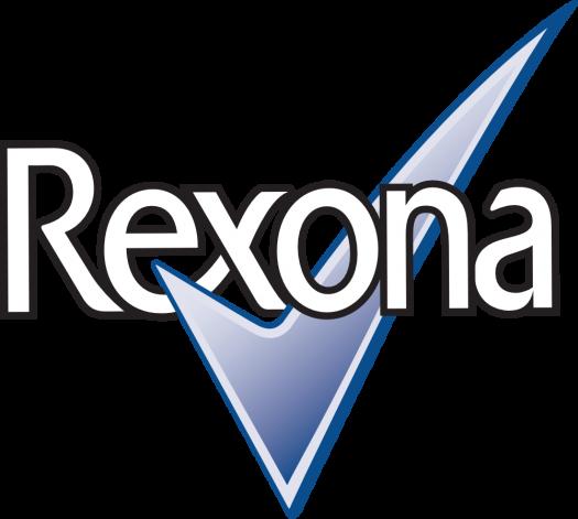 Rexona Logo.