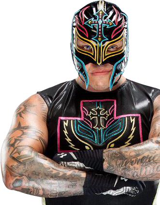 Rey Mysterio Clipart PNG Photos.