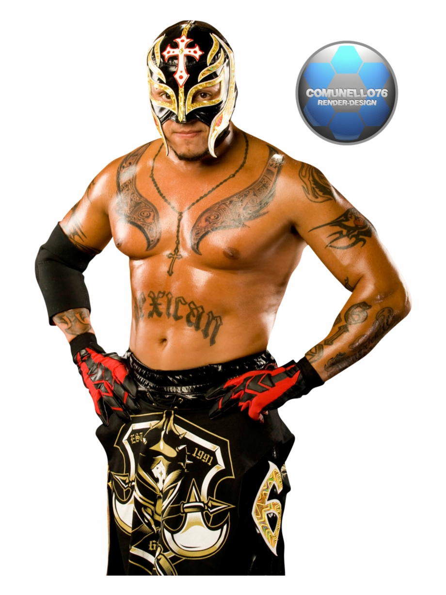 Rey Mysterio Render Photo Reymysterio.