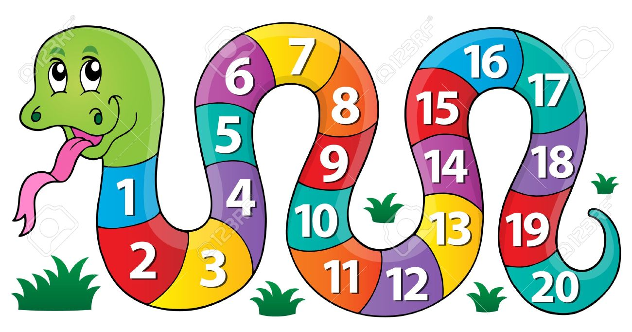 28+ Numbers Clipart.