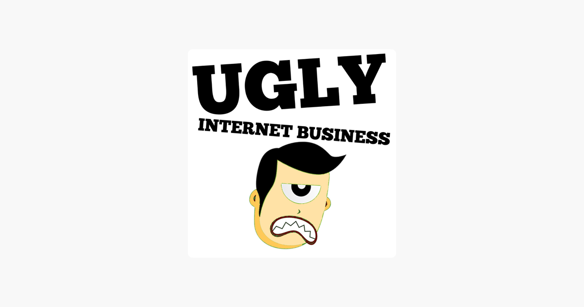 Ugly Internet Business: 004 The Ugly Aspects of My Relaunch.