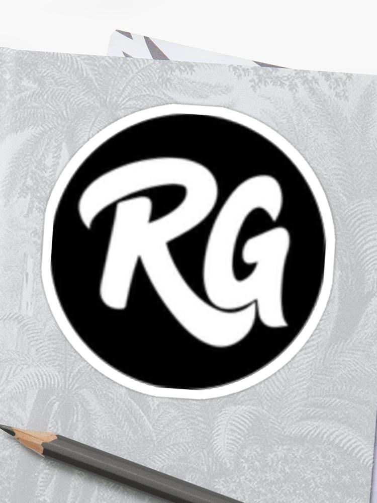 RG Logo Original.