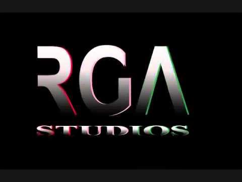 Animated RGA Logo.