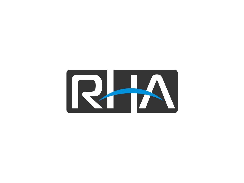 Serious, Modern, Engineering Logo Design for RHA by R16.