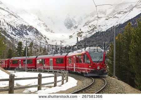 "rhaetian Alps"" Stock Photos, Royalty."