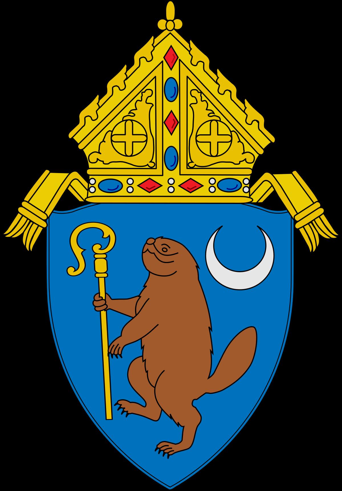 Roman Catholic Diocese of Albany.