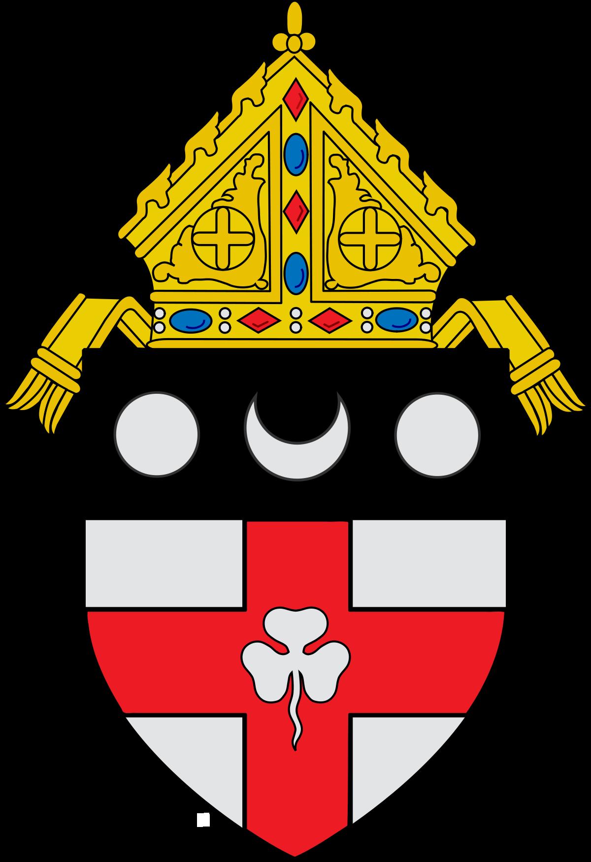 Roman Catholic Diocese of Harrisburg.