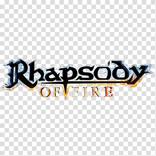 Music Icon , Rhapsody Of Fire transparent background PNG.