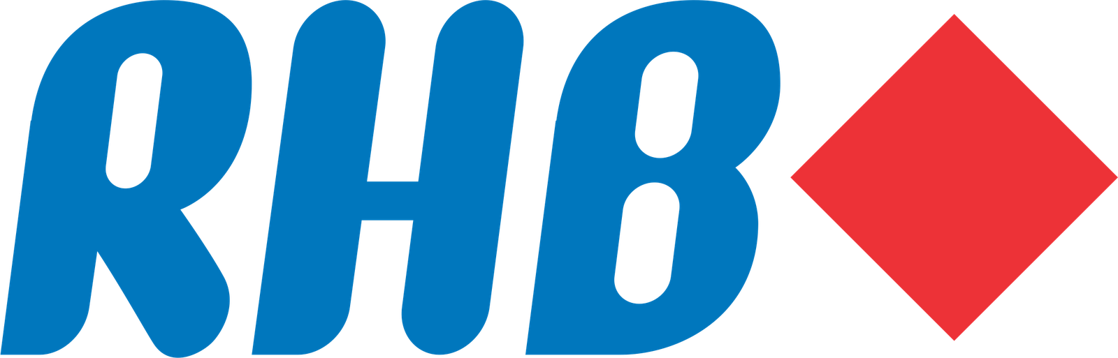 RHB Bank.