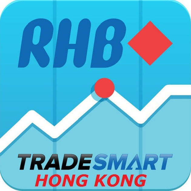 RHB Trade Smart Hong Kong on the App Store.