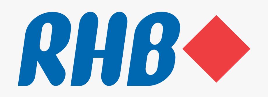 Rhb Bank Logo Png Clipart.