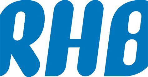 Rhb bank Logos.