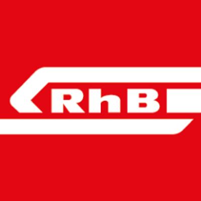 Rhätische Bahn on Twitter: \