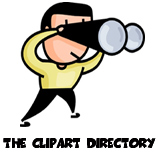the clipart.