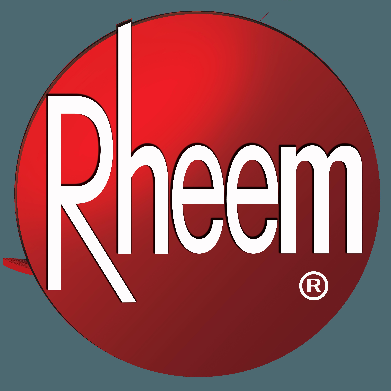 Rheem Logo.