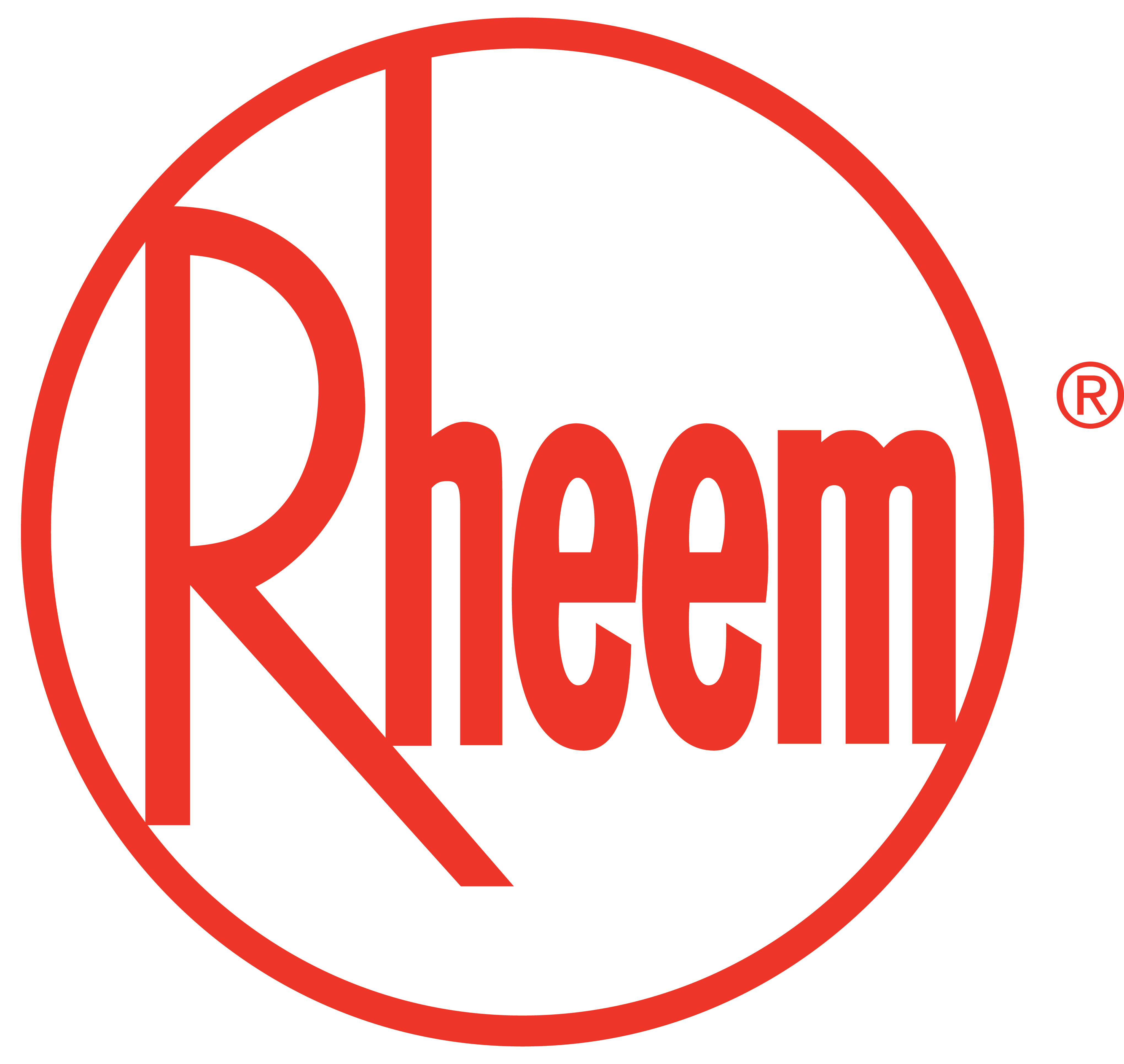 Rheem logo download free clipart with a transparent.