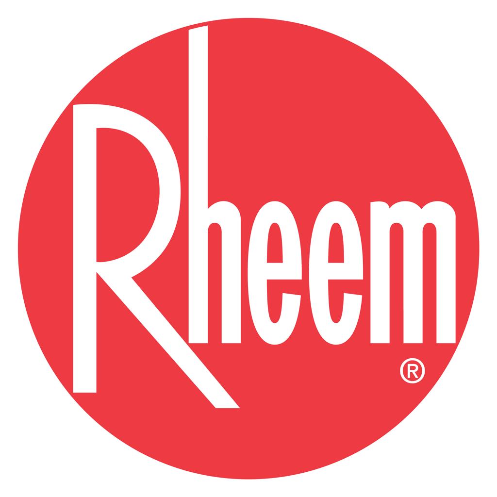 Rheem Logo / Industry / Logo.