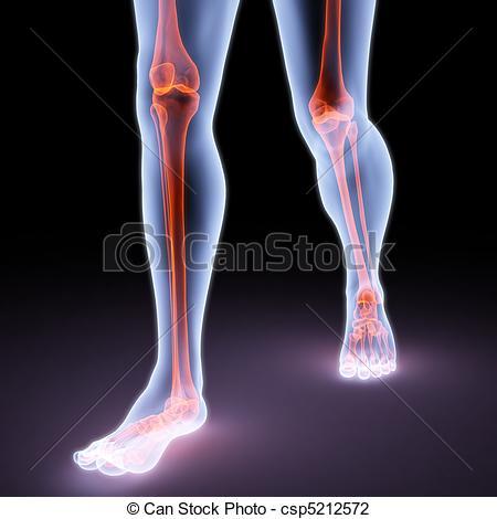 Rheumatism Clip Art.