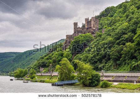 Rhineland Palatinate Stock Photos, Royalty.