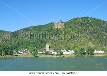Loreley Stock Images, Royalty.