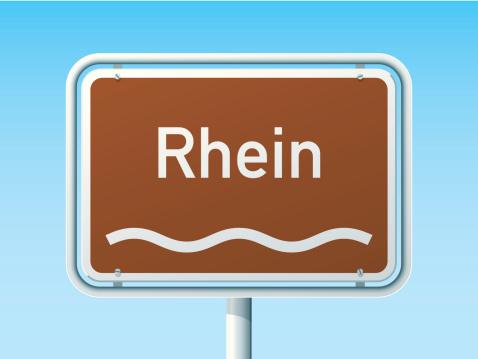 Rhine River Clip Art, Vector Images & Illustrations.