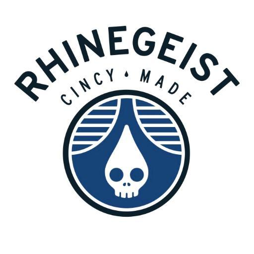 Rhinegeist Logo.