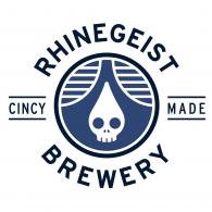 Rhinegeist Logo Vector (.EPS) Free Download.