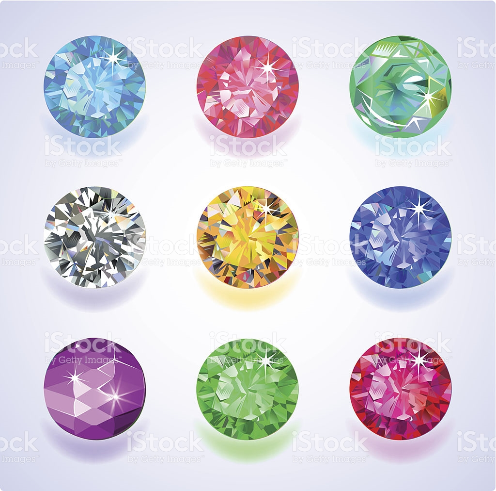 Rhinestone Clipart For Walls.