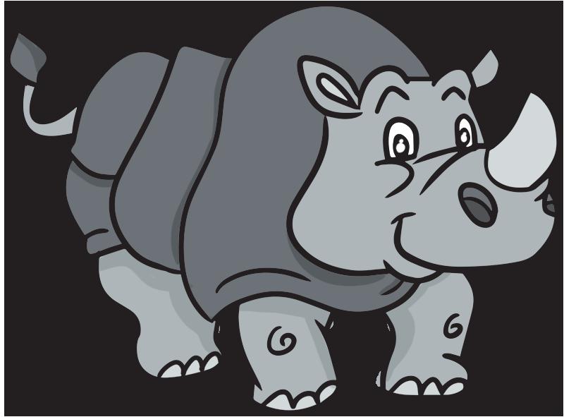 Free Rhino Cliparts, Download Free Clip Art, Free Clip Art.