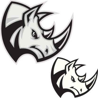 Free Rhino Head Cliparts, Download Free Clip Art, Free Clip.