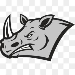 Rhino Logo PNG and Rhino Logo Transparent Clipart Free Download..