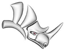 Rhinoceros 3D.