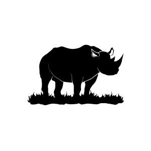 Rhino Logo.