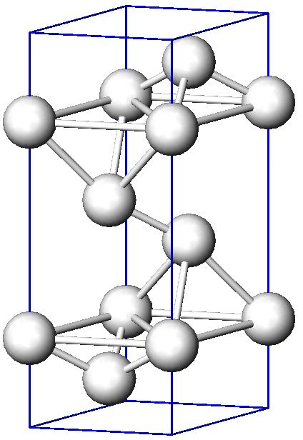 Crystal Structure.