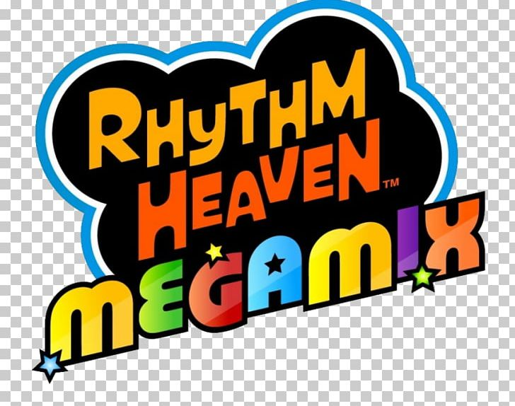 Rhythm Heaven Megamix Rhythm Heaven Fever Logo PNG, Clipart.