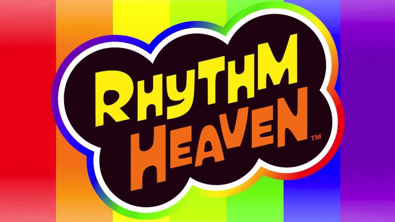 Bossa Nova in Video Games Rhythm Heaven Fever.