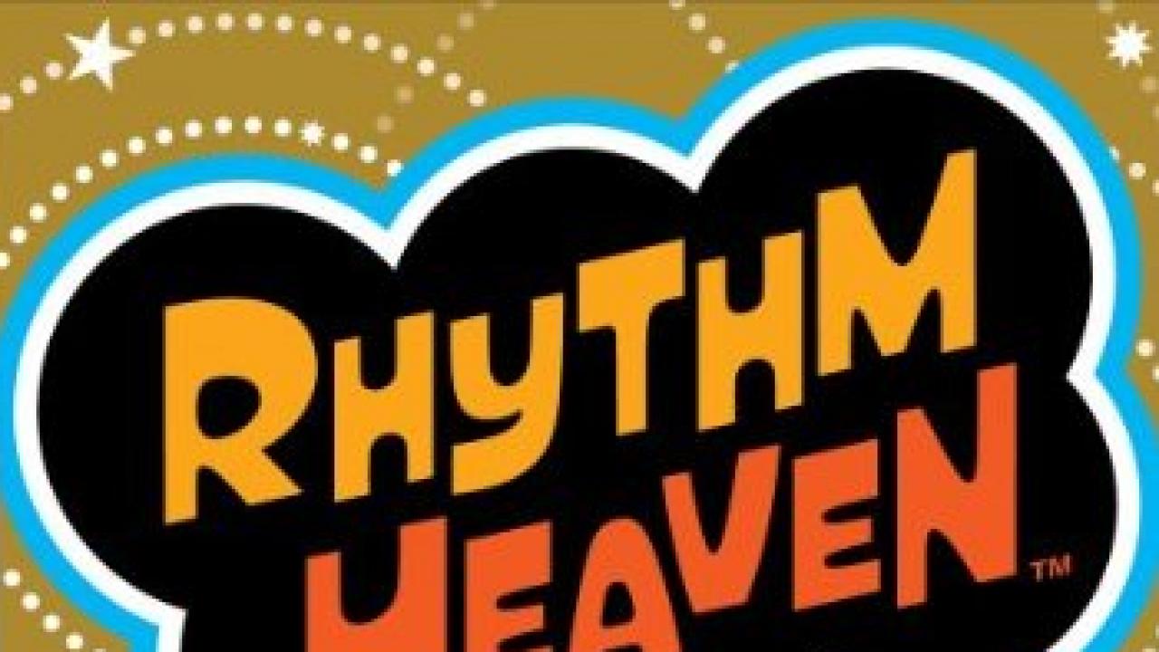 Rhythm Heaven Review.
