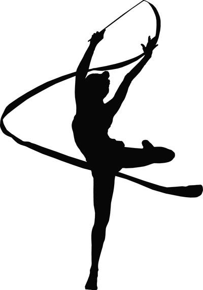USA Gymnastics.