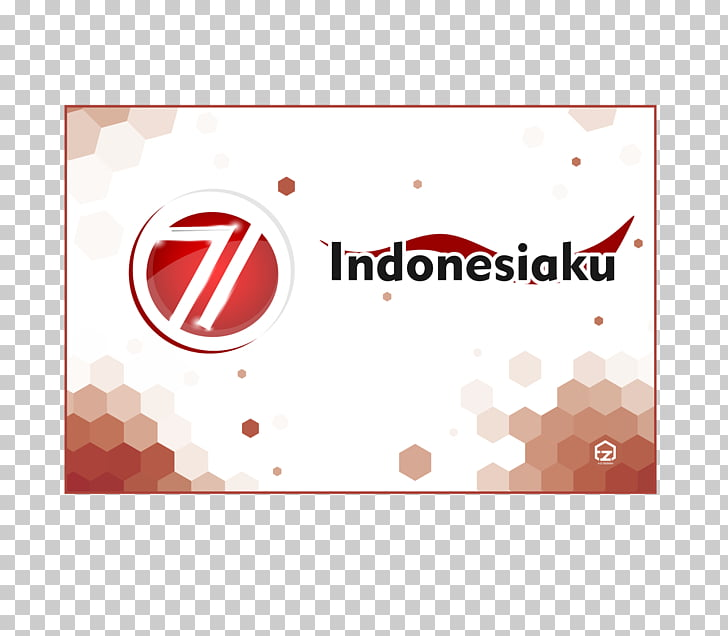 Logo Indonesia Cdr Banner, hut ri s PNG clipart.