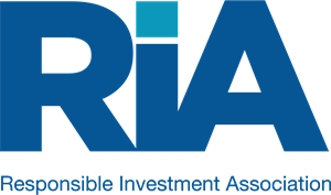 Responsible Investment Association (RIA) Logo Vector (.SVG.