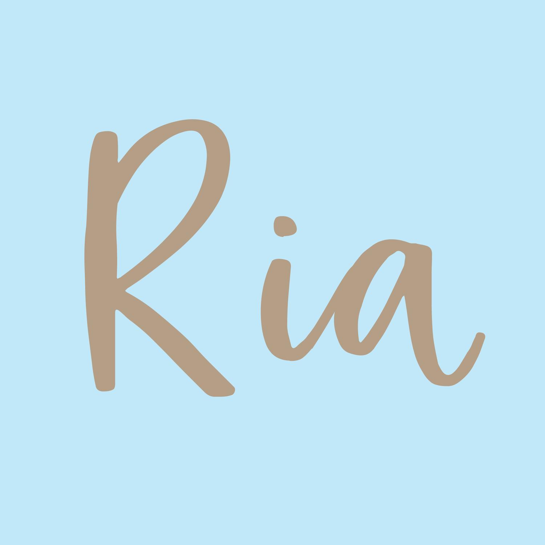 Ria Grix.