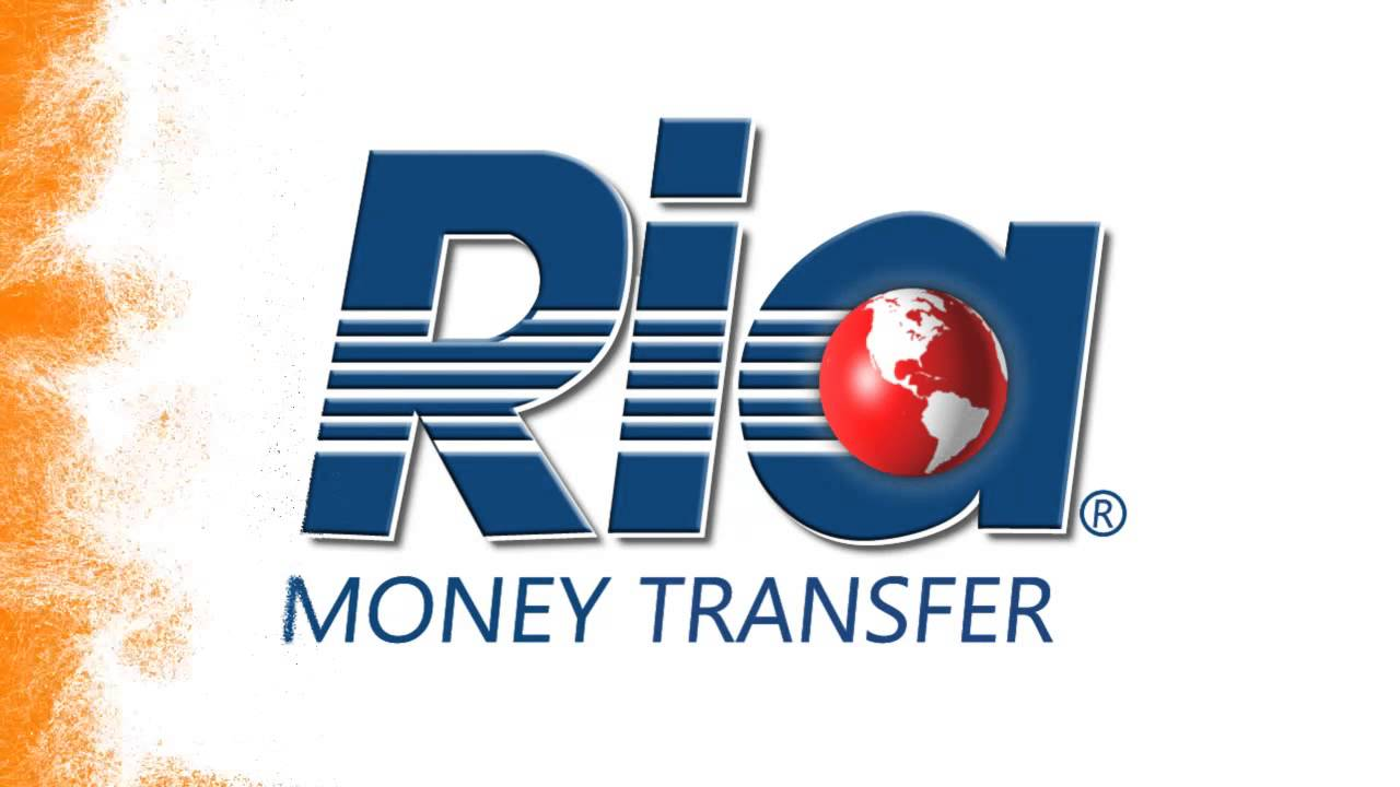 RIA Logo History.