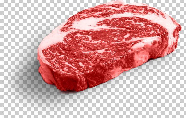 Omaha Beefsteak Rib Eye Steak Meat PNG, Clipart, Animal Fat.