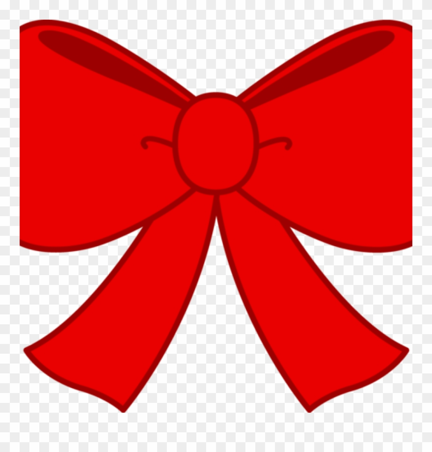 Red Bow Clipart Cute Red Bow Clipart Free Clip Art.