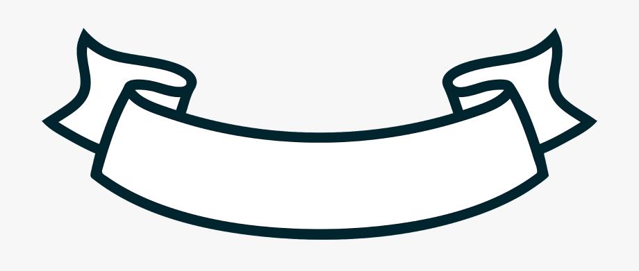 Ribbon Banner Clip Art Png.