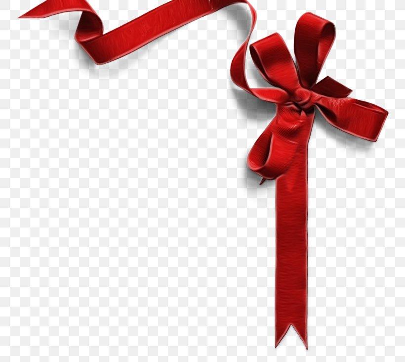 Ribbon Clip Art Christmas Day Image, PNG, 780x732px, Ribbon.