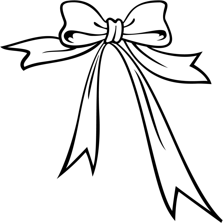 Ribbon Clip Art Free Download.